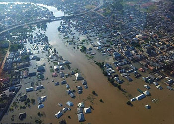 3,200 Iraqis Rendered Homeless By Flood