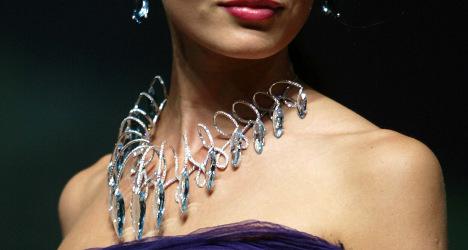 $1Million Jewellery Stolen On Day 4 Of Cannes Film Festival