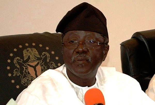 National League: Gov. Jang Urges Organisers To Be Fair And Firm