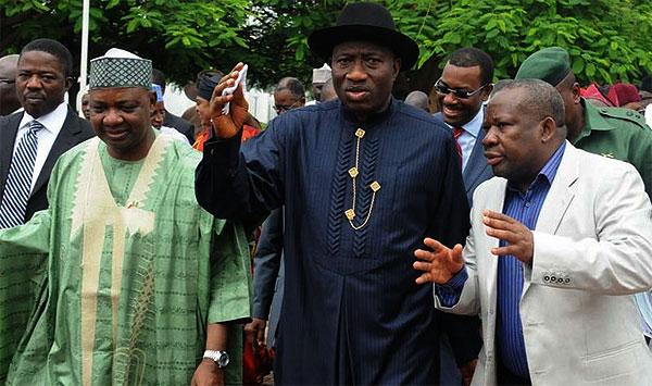 NLC Boss Asks Jonathan To Check Utterances Of Govt Officials