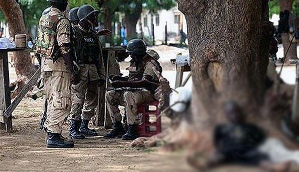 JTF Imposes 24 Hour Curfew In Potiskum