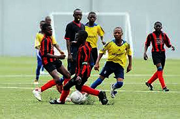 Channels National Kids Cup To Lay Foundation For Fight Against Football Age Cheats