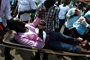 Kwara Governor Warns Youth Against Violent Tendencies