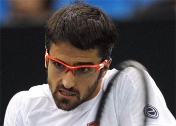 Rome Masters: Cilic Shines, Murray, Federer Hungry For Upsets