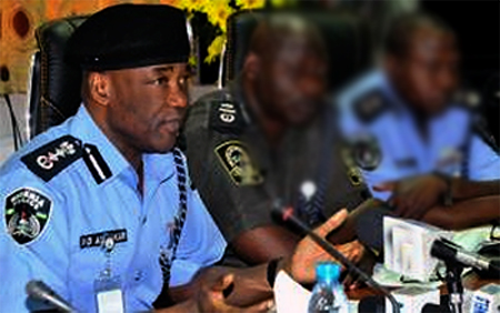 Police Appeal For Information On Nasarawa Killings