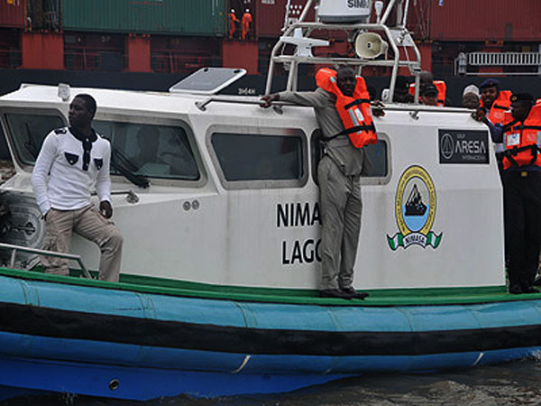 NLNG Accuses NIMASA Of Scuttling Out of Court Settlement