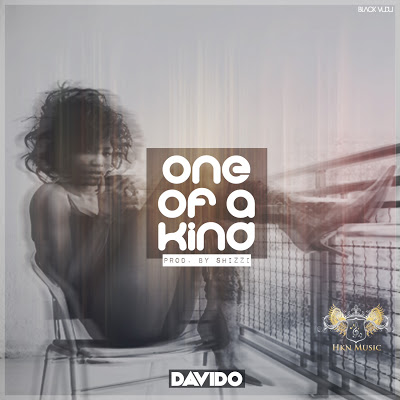 Davido Releases 'One Of A Kind' Single