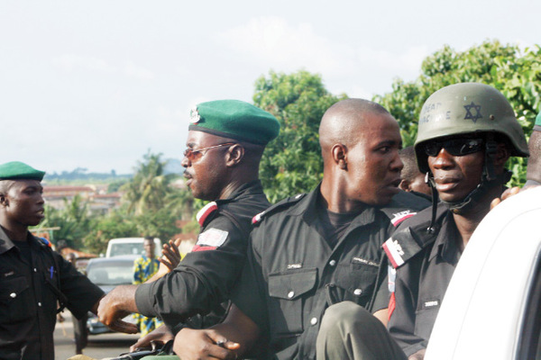 Police Arrest Two Over Killing Of Security Operatives In Lafia