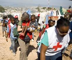 Red Cross Urges Urgent Peace Action In Northern Nigeria