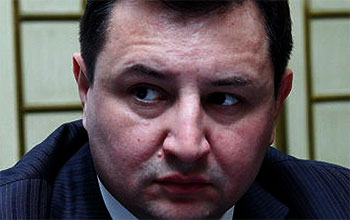 Court Orders Russian Banker Placed Under House Arrest