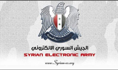 Syrian Electronic Army Hacks Financial Times