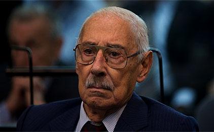Former Argentine Military Dictator, Jorge Videla, Dies At 87