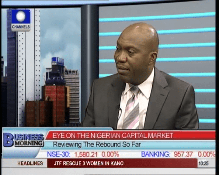 Analyst Says Nigerian Banks Have Started Making Profits Again