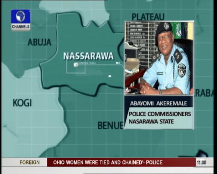 'Juju' Worshippers Kill 20 Policemen In Nasarawa