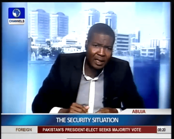 Fighting Insurgency Is Not A Wedding Ceremony – Analyst