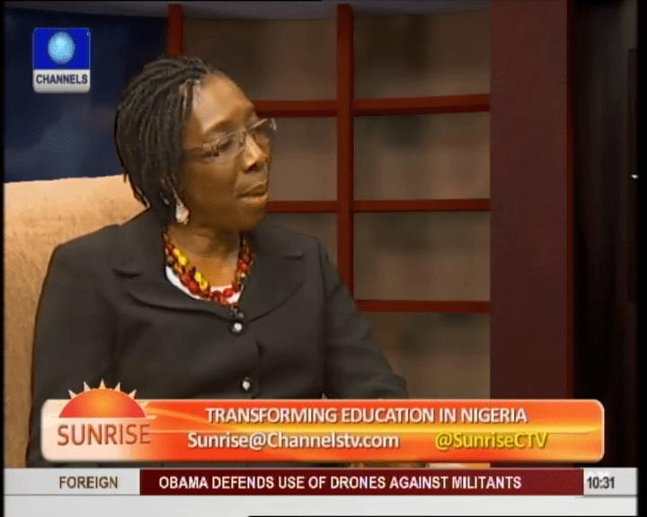 Transforming Education In Nigeria