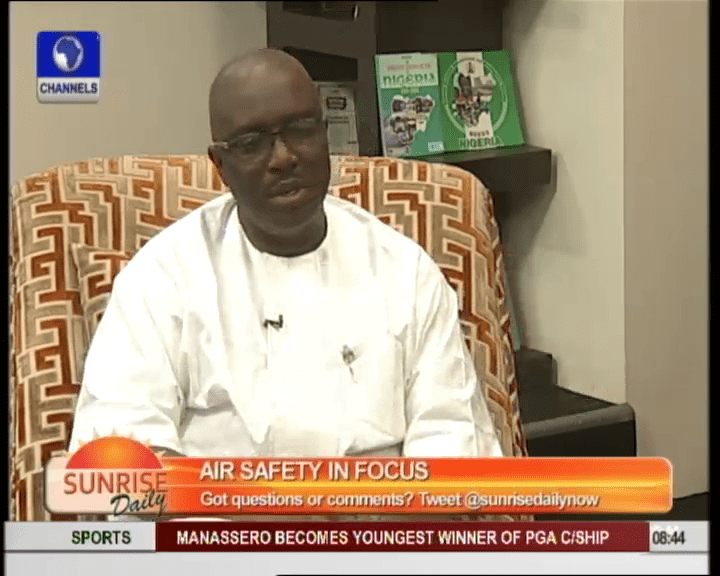 NCAA Is Doing A Good Job In Ensuring Safe Air Travel- Director