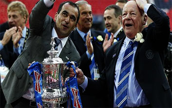 Wigan Athletic In Greatest FA Cup Upset As City Succumbs