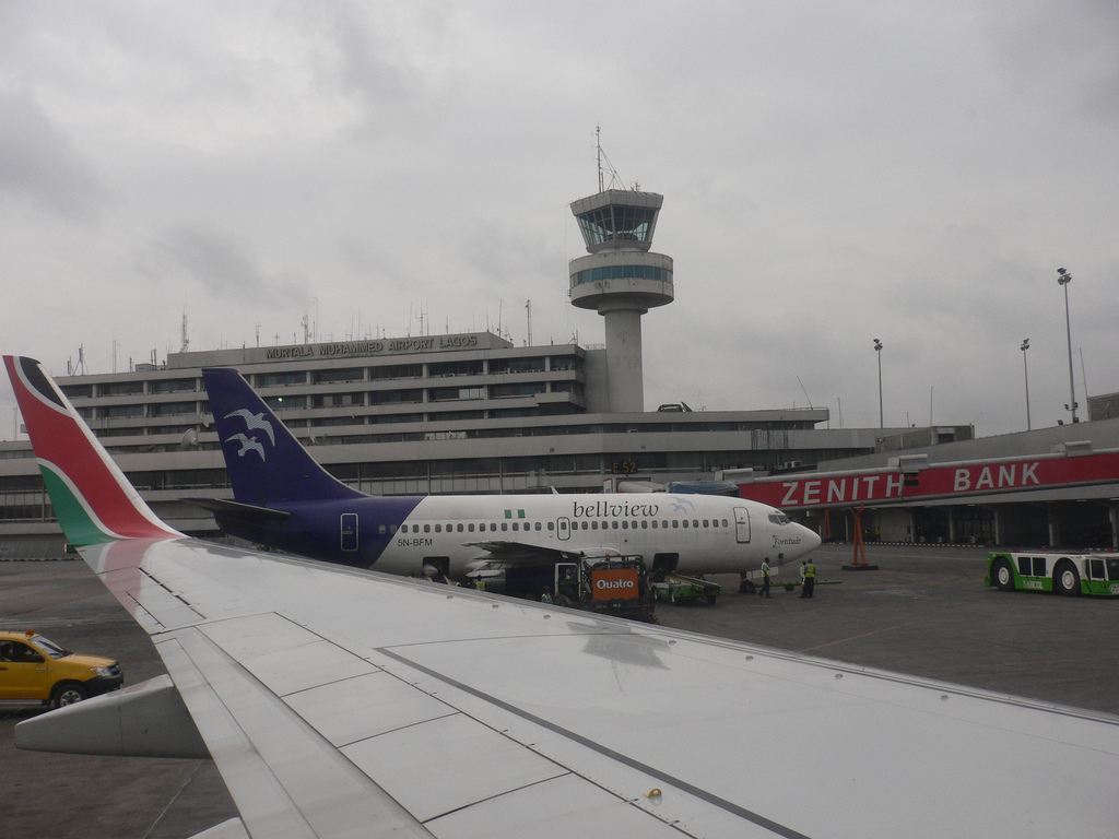 NAMA Boss Says Nigerian Airspace Is Safer