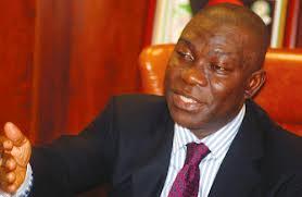 Deputy Senate President Denies Ambition For Enugu Governorship Election