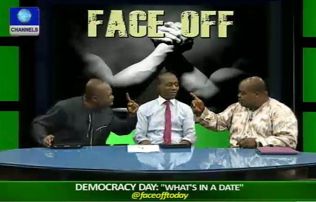 Political Scientist, Lawyer Debate Whether Nigeria Should Mark June 12