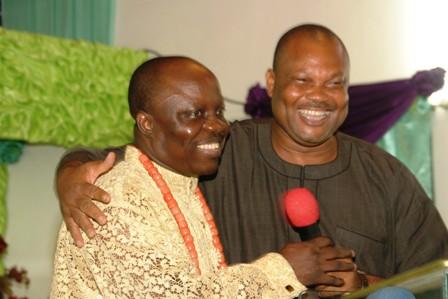 Supreme Court Fines Ogboru For Suit Against Uduaghan's Election