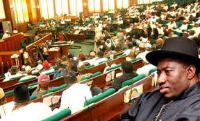 Reps Reject Proposed 2013 Amendment Bill