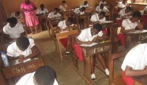 Nigeria's Education Minister Blames State Governors For Students' Failure
