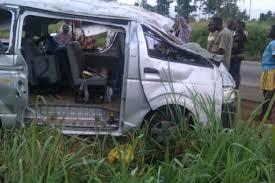 Auto Crash Kills Student Unionists Travelling To Troubled University of Uyo