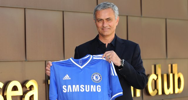 Debate: Return Of Special One, Good or Bad For Chelsea?