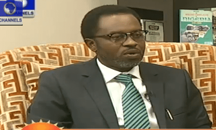 Lawyer Says State of The Nation Address Fracas Is An Ego Issue