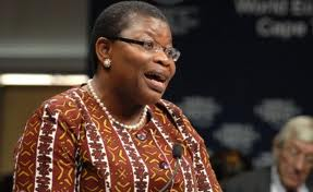 Ministers Have No Business Meeting With Contractors – Oby Ezekwesili