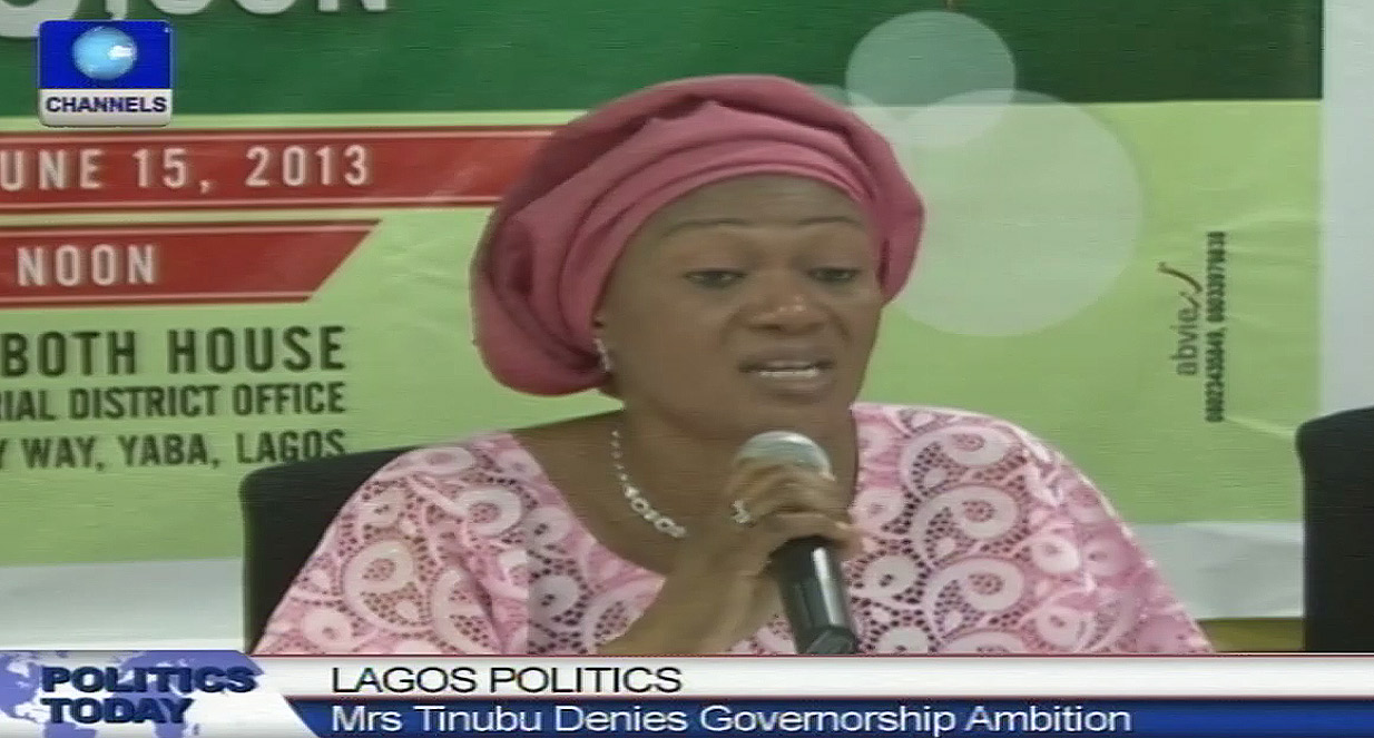 Resign Or Be Recalled, PDP To Remi Tinubu
