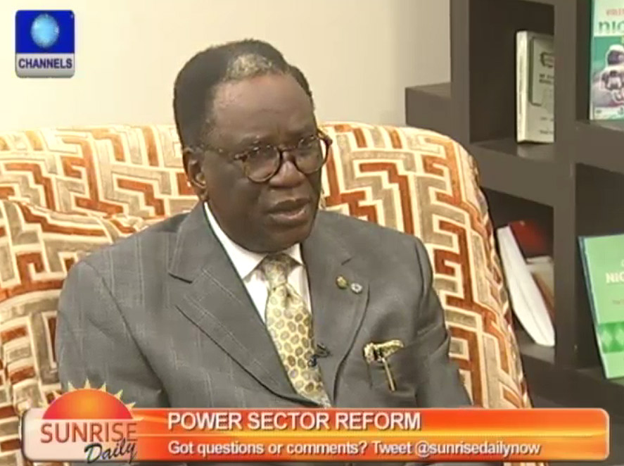 President of Nigeria Society of Engineers Optimistic About Power Reforms