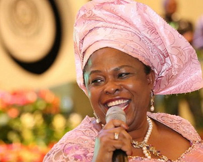 My Husband And His Team Have Done Very Well – Patience Jonathan