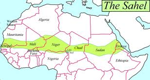 Japan Pledges $120 Million To Counter Terrorism In Sahel Region