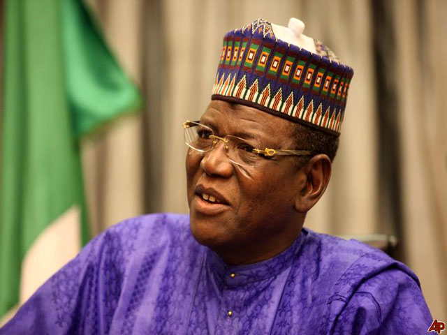 Sule Lamido Hints On Presidential Ambition