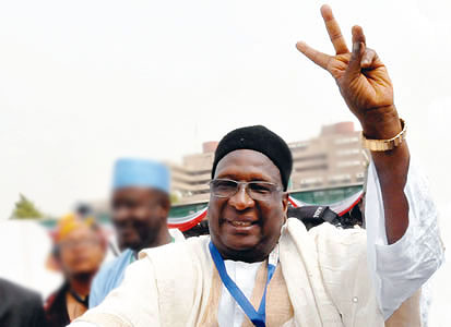 PDP Warns Five Northern Governors Over Visit To Former Presidents