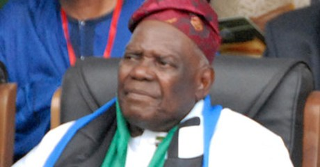 APC Appoints Bisi Akande As Interim National Chairman