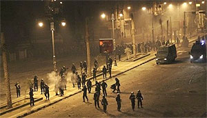 Egypt Locked In Standoff After Millions Rally Against Mursi