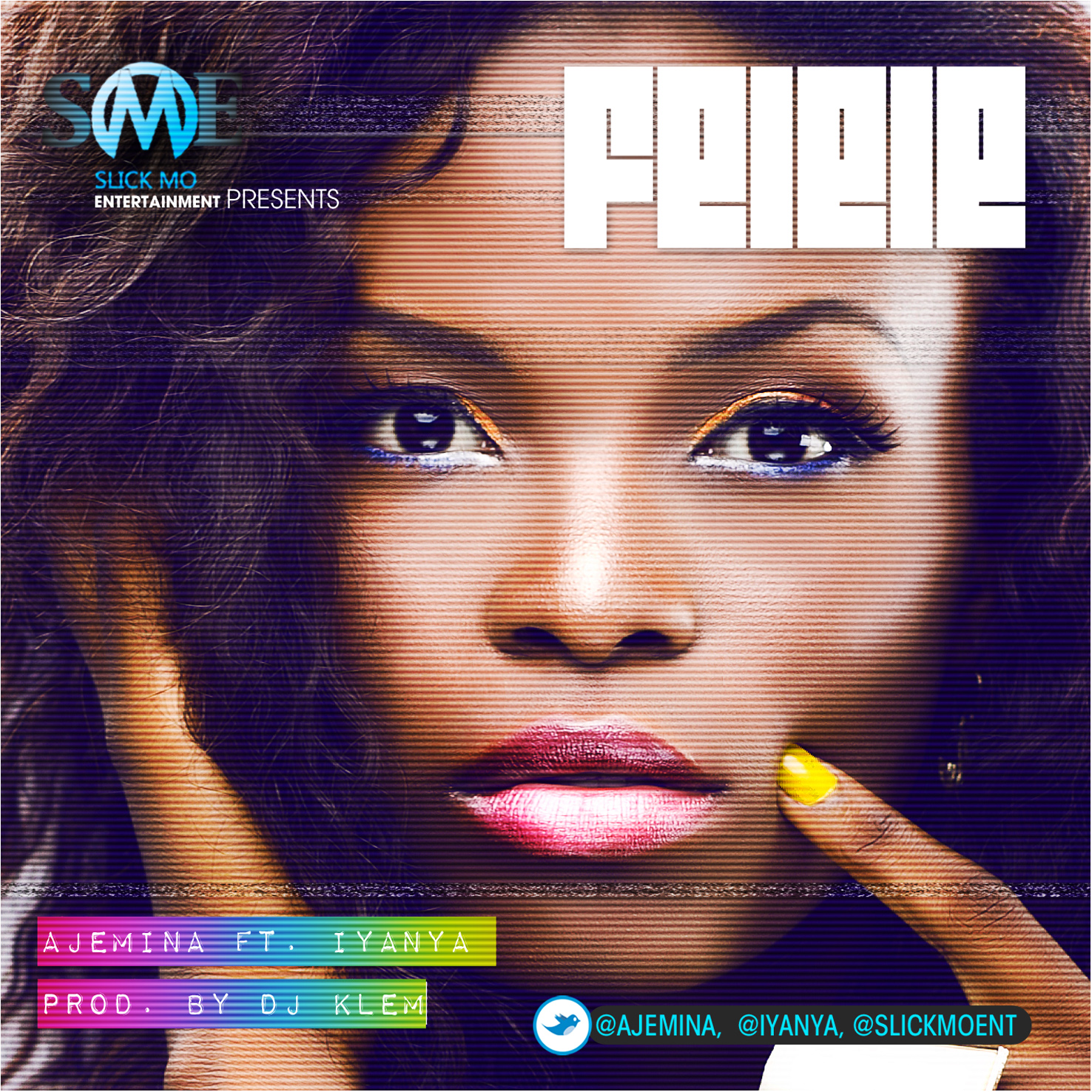 "Ajemina Releases Music Video For ""Felele,"" Featuring Iyanya"