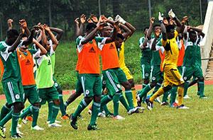 Under 20 World Cup: Nigeria Thrashes Cuba 3-0