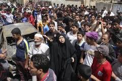 Iraq Bomber Hits Iranian Pilgrims, At Least Nine Dead