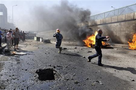 Car bombs, shootings kill 30 across Iraq