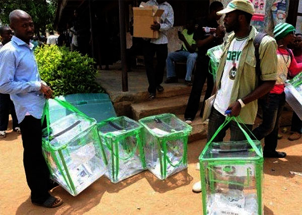 PDP, ACN Express Readiness Ahead Of Kwara LG Election