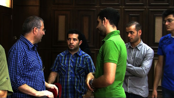Detained Lebanese Nationals Battle For Freedom