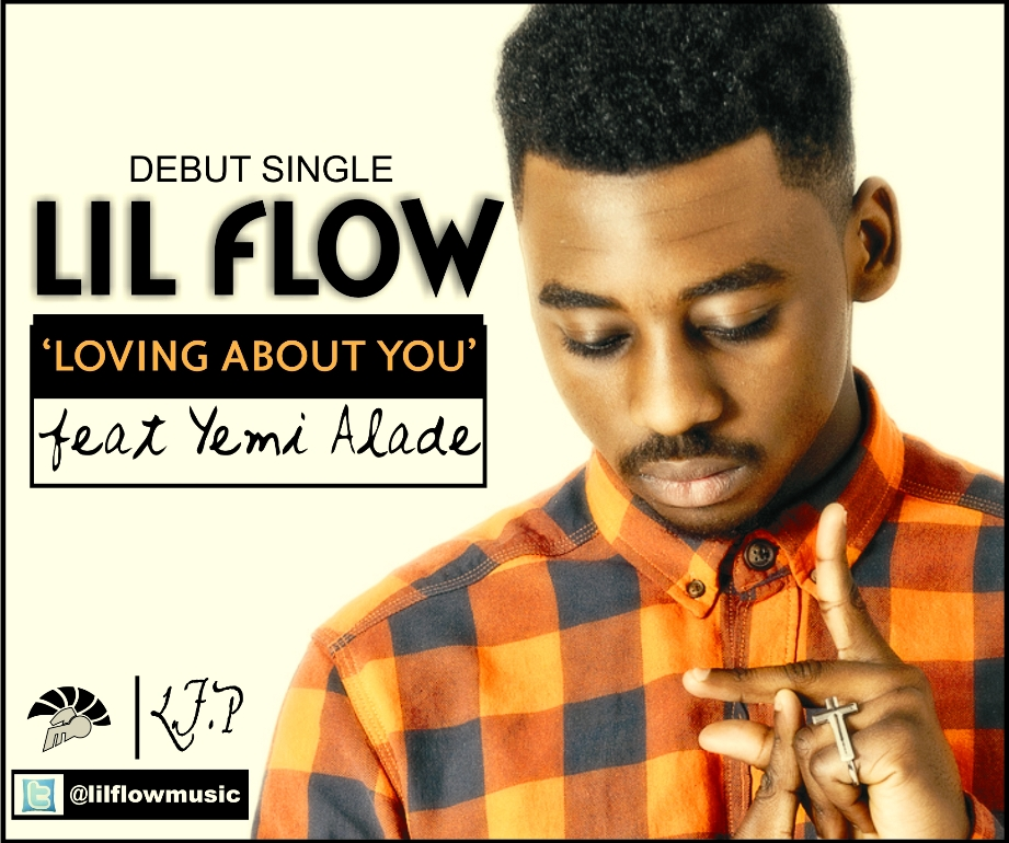 """NEW MUSIC: Lil Flow Out With """"Loving About You"""" Featuring Yemi Alade"""