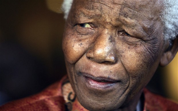 Mandela's Health Still Serious, South African Government Says