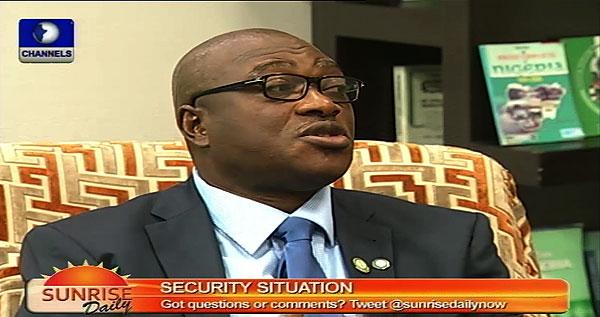 State Of Emergency Has Yielded 'Very Satisfactory' Results– Expert