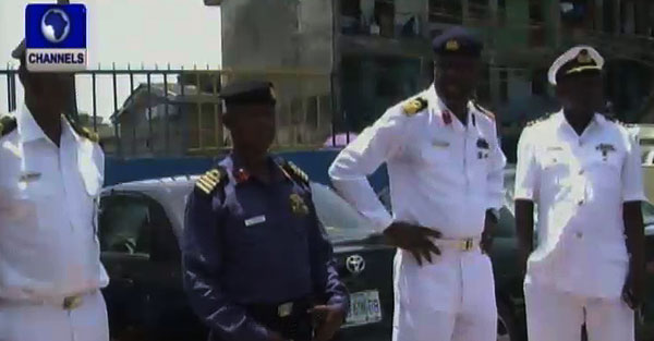 Students Accuse Nigerian Navy Of Lying